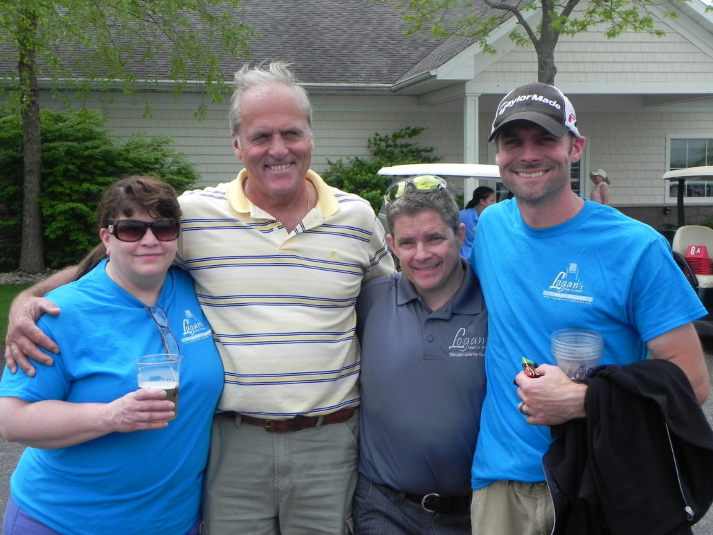 Annual Golf Outing Logan S Heart And Smiles
