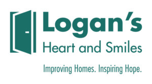Logan's Heart and Smiles